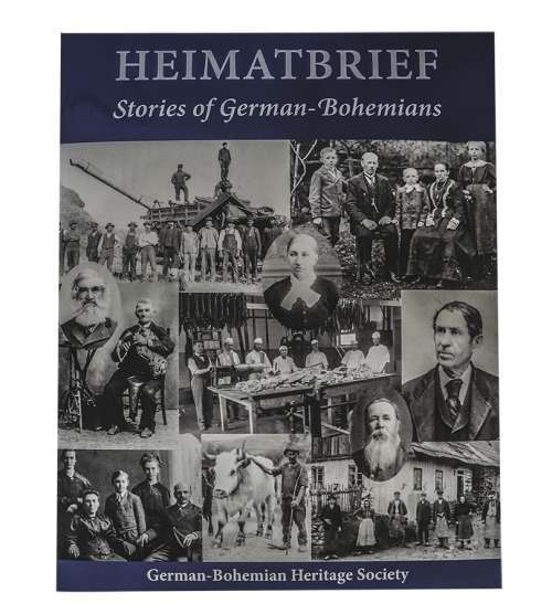 Heimatbrief, Stories of German-Bohemians