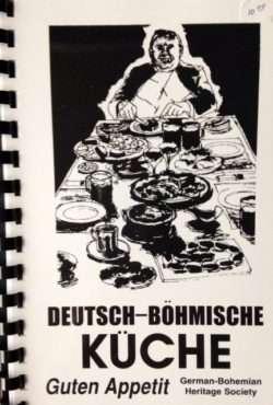 Deutsch Bohmische Kuche