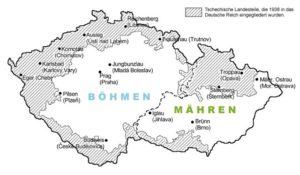 Who Are the German-Bohemians? - German Bohemian Heritage Society